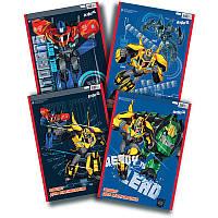 Альбом для рисования Transformers, 30 листов TF16-243 Kite
