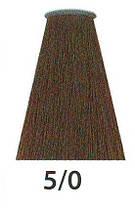 Краска 5/0 Средне - коричневый 90 мл