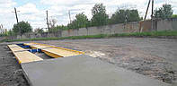 Автомобильные весы Кропивницкий и Кировоградская область, фото 1