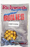 Бойлы Richworth Original New 400г 20мм Honey Yucatan