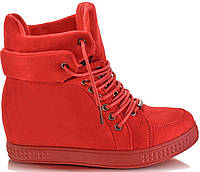 Женские сникерсы R91 RED