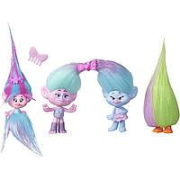 Игровой набор Модное безумство DreamWorks Trolls Poppy's Fashion Frenzy Set