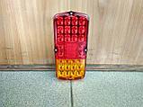 Ліхтар задній УАЗ (світлодіодний), фото 2