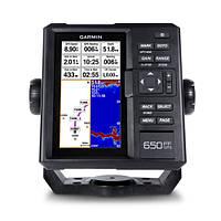 Эхолот Garmin FF 650 GPS
