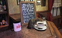 Кафе с крысами
