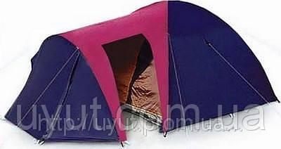 Собираемся на природу, выбор палатки.