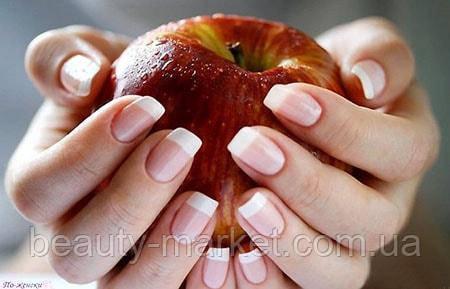 Самые эффективные витамины для роста ногтей.