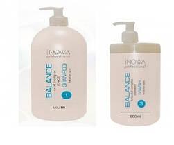 Баланс - Линия средств по уходу за волосами jNOWA