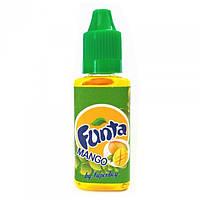 Премиум жидкость Fanta-Mango 30ml
