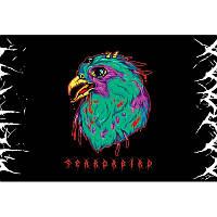 Doctor Grimes - Terror Bird (Рецепт клона)