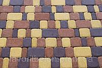 Тротуарная плитка Старый Город, фото 1