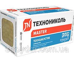Утеплитель для звукоизоляции ТЕХНОАКУСТИК 100 мм