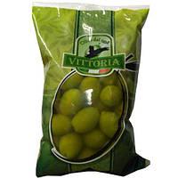 Оливки Vittoria Olive Verdi Dolci Giganti