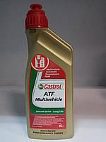 Масло трансмиссионное Castrol ATF Multivehicle 1л