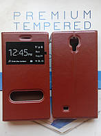 Чехол книжка для Samsung Galaxy S4 GT-i9500