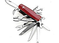 Ніж EGO A01-6-16, незамінний надійний мульті інструмент, з яким не страшні будь-які пригоди