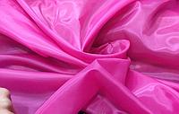 Подкладка нейлон малина ткань