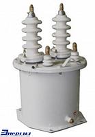 Трансформатори напруги однофазні масляні НОМ-10 У3