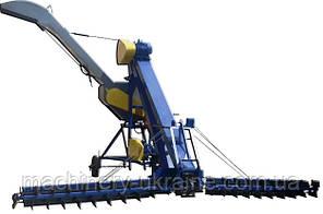 Зернонавантажувач тип ЗМ-60