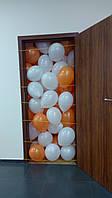 Комната с воздушными шарами от 200 шт, фото 1