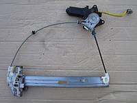 Стеклоподъемник электрический двери правой задней 83530-60G00 062100-6261 Suzuki Baleno Седан 1995-1999, фото 1