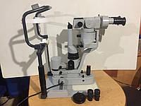 Щелевая лампа CARL ZEISS 10 SL/0, фото 1