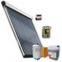 Солнечный набор Immergas Immersole Heat Pipe 1х30