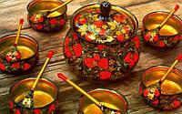 Эволюция посуды от Древней Руси до современности