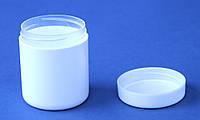Баночка-термос белая, 100мл