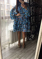 Очень стильное моднейшее платье