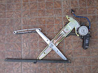Стеклопод'емник двері передньої лівої електричний 83460-80F00 062100-5042 Suzuki Baleno Седан 1995-1999, фото 1