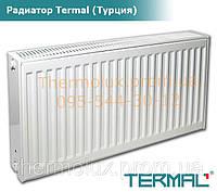 Стальные панельные радиаторы Termal (Турция, завод Deltapan), фото 1