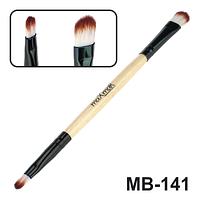 MB-141 Кисть для жидких помад, консиллеров, хайлайтеров и кремообразных теней