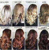 Окрашивание волос балаяж Днепр, Днепропетровск, балаяж волос по Днепропетровску, балаяж на темные волосы.