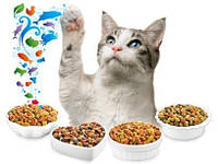 Корма для кошек и котят на развес по лучшим ценам