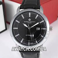 Мужские кварцевые наручные часы Vacheron Constantin B233