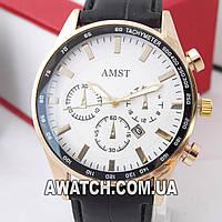 Мужские кварцевые наручные часы AMST B279