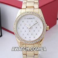 Женские кварцевые наручные часы Guess B133