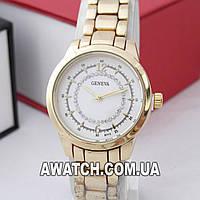 Женские кварцевые наручные часы Geneva B113