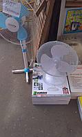 Вентилятор EUROM VT 16  настольный 45 Вт