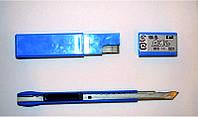 Набор сегментных лезвий к ножам Samurai Knife 6 мм (50 шт)