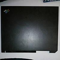 Крышка матрицы IBM ThinkPad R40