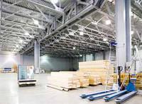 Производственно-складской комплекс на Борщаговке, Киев