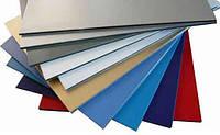 Алюминиевая композитная панель 3х021 Г4