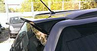 Спойлер Крышки багажника Suzuki Grand Vitara 2006+ г.в.