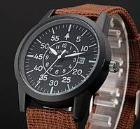 Мужские часы на тканевом ремешке XINEW