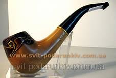 Подарки и сувениры, подарок курильщику курительная трубка, фото 2
