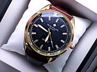 Наручные часы Patek Philippe кварцевые 6044 (копия)