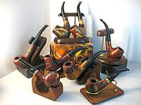 Подарки и сувениры, подарок курильщику курительная трубка