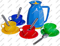 Набор посуды с графином Маринка 8